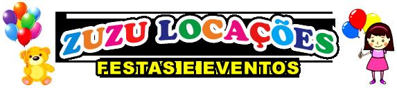 Zuzu Locações Logo